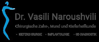 Dr. Vasili Naroushvili
